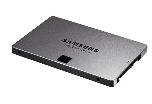 Samsung Electronics 840 EVO-Series 250GB