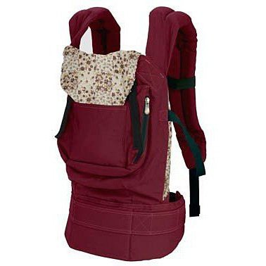 Cotton Baby Carrier Infant Comfort Backpack