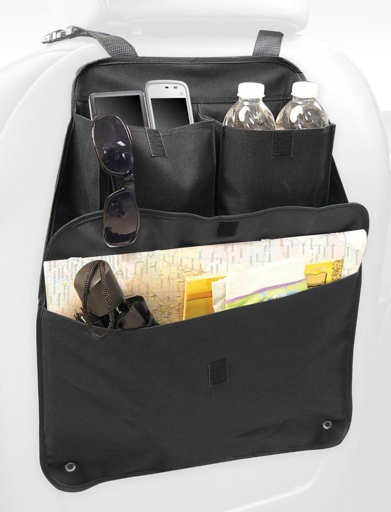 Custom Accessories 31601 Backseat Organizer