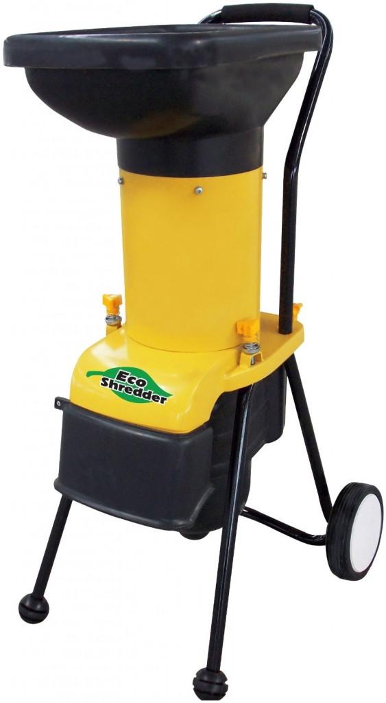 Eco-Shredder ES1600 14 amp Electric Chipper