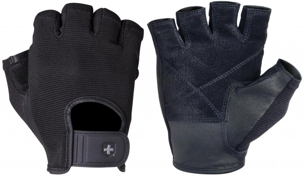 Harbinger 155 Power StretchBack Glove
