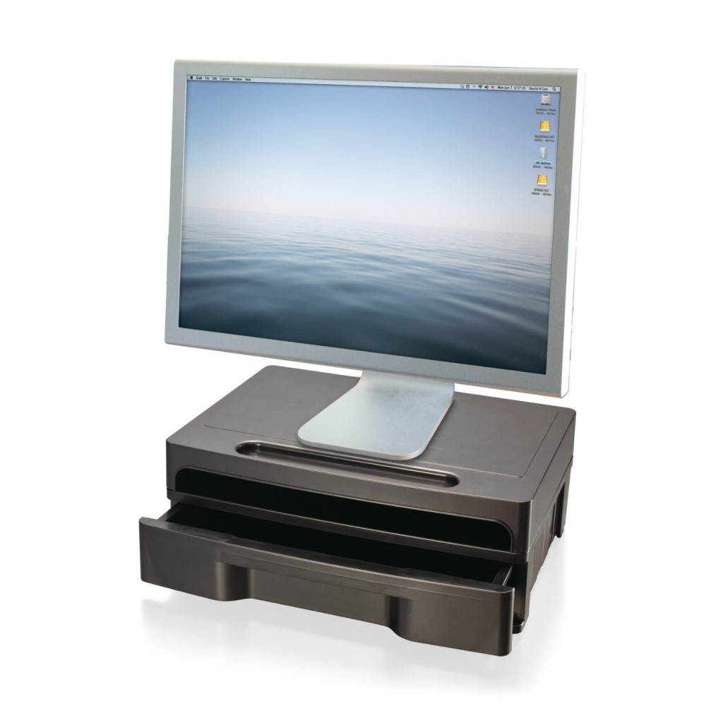 Officemate 2200 Series Monitor Stand