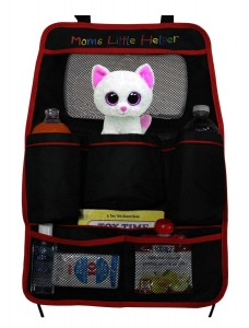 5 Best Backseat Organizers – Create a clean and free car space