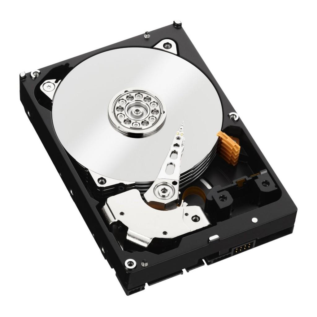 WD Blue 1 TB Desktop Hard Drive