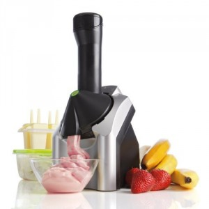 5 Best Frozen Treat Maker – A handy tool to make delicious and healthy soft-serve treat