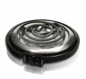 Portable Single Burner