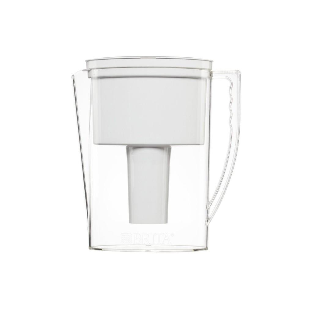 Brita Slim Water Filter Pitcher