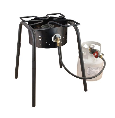 Camp Chef Maximum Output Single Burner Stove