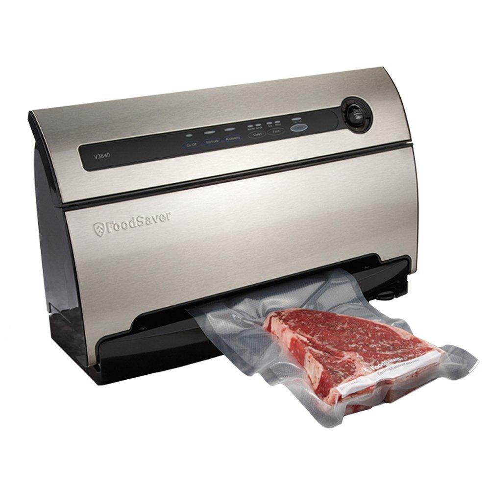 FoodSaver V3835 Vacuum Food Sealer