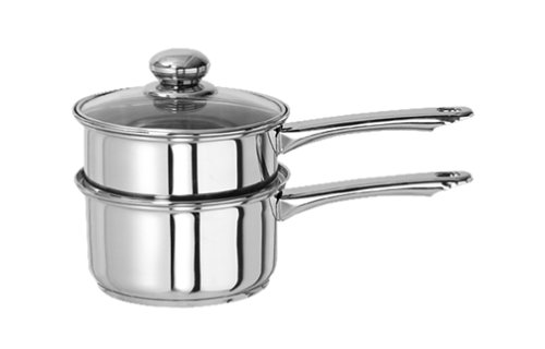Kinetic Classicor Stainless-Steel 2-Quart