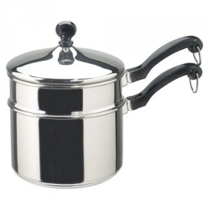 5 Best Double Boiler – Great addition to your cookware