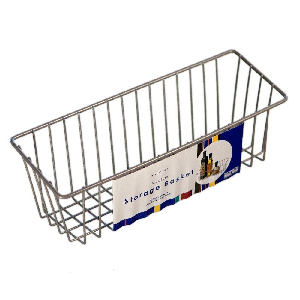 Organized Living Simple Basket