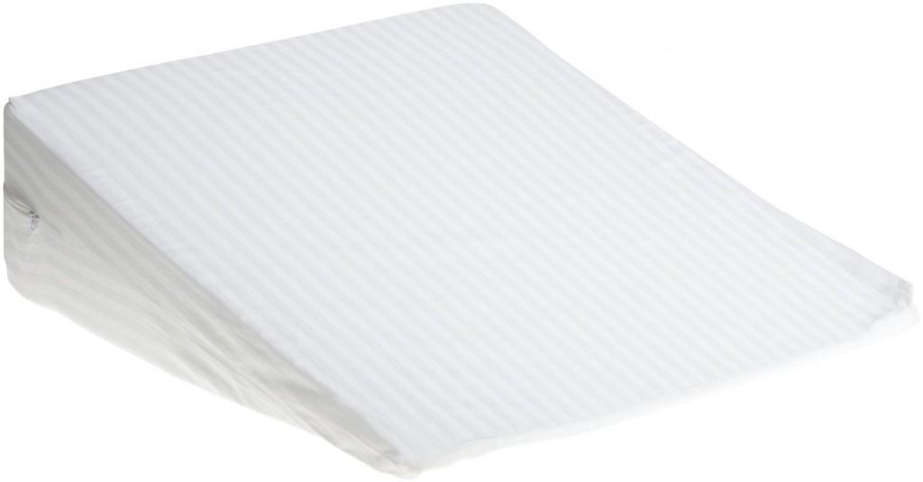 Sleep Better Bed Wedge Pillow