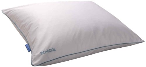 Sleep Better Isotonic Iso Cool Polyester Bed Pillow