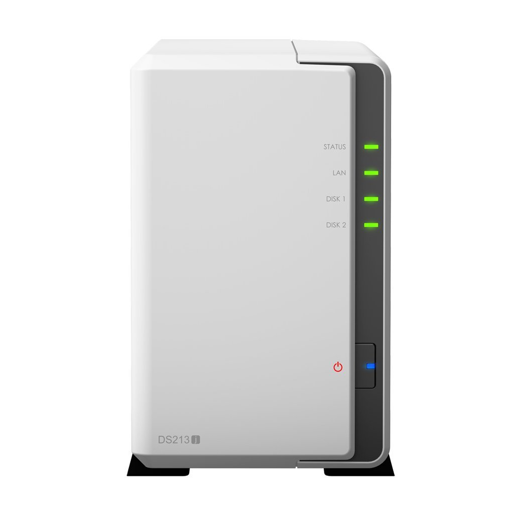 Synology DiskStation 2-Bay