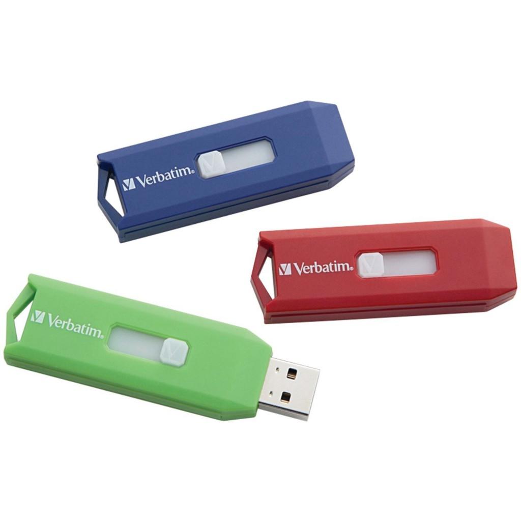 Verbatim Store 'n' Go 4 GB