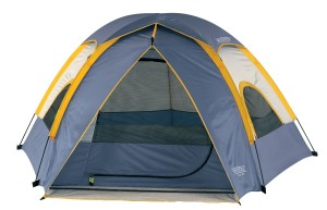 5 Best Dome Tent – Enjoy throughout night's comfort