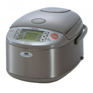 5 Best Zojirushi Rice Cooker with Induction Heating System – Efficient rice cooking solution