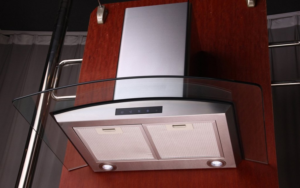 30-inch Wall-mounted Stainless Steel