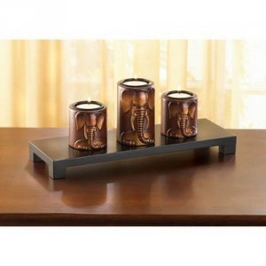 Gifts & Decor Candle Holder