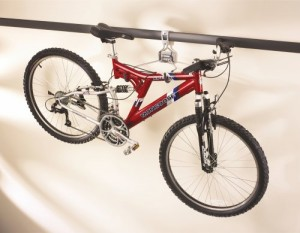 Wall-mount Bike Hanger