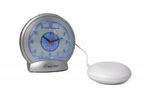 Sonic Boom Alarm Clock