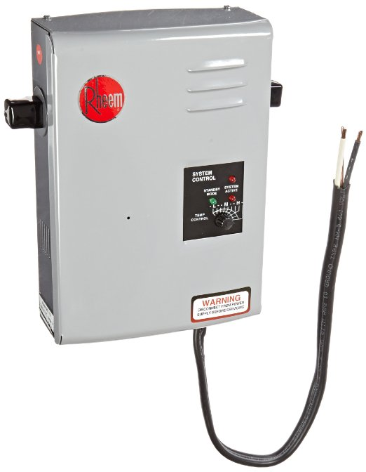 Rheem RTE 13 Electric Tankless