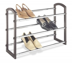 Whitmor Shoe Rack