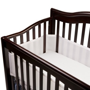5 Best Breathablebaby Breathable Mesh Crib Liner – Safer environment for your baby