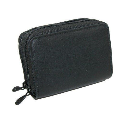 Buxton Wizard Wallet