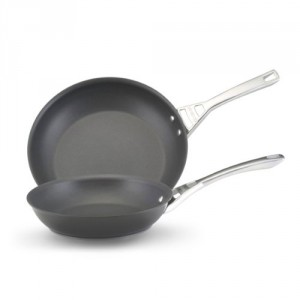 5 Best Circulon Hard Anodized Skillet – Unmatched durability and functionality