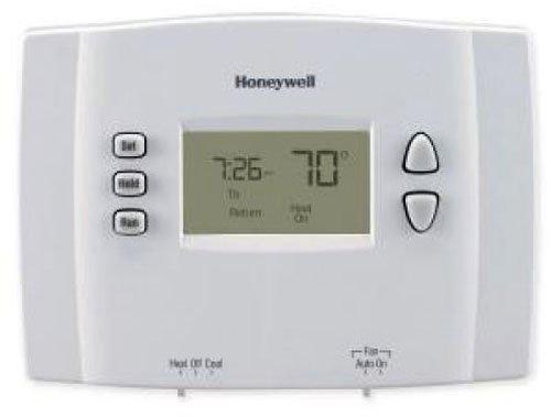 Honeywell Home Bldg Center RTH221B1021