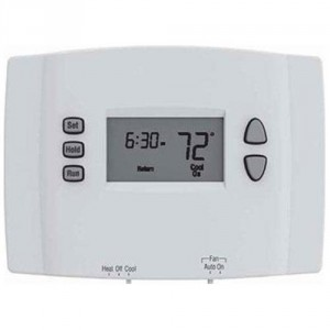 5 Best Honeywell Programmable Thermostat – Providing convenience, energy savings and consistent comfort