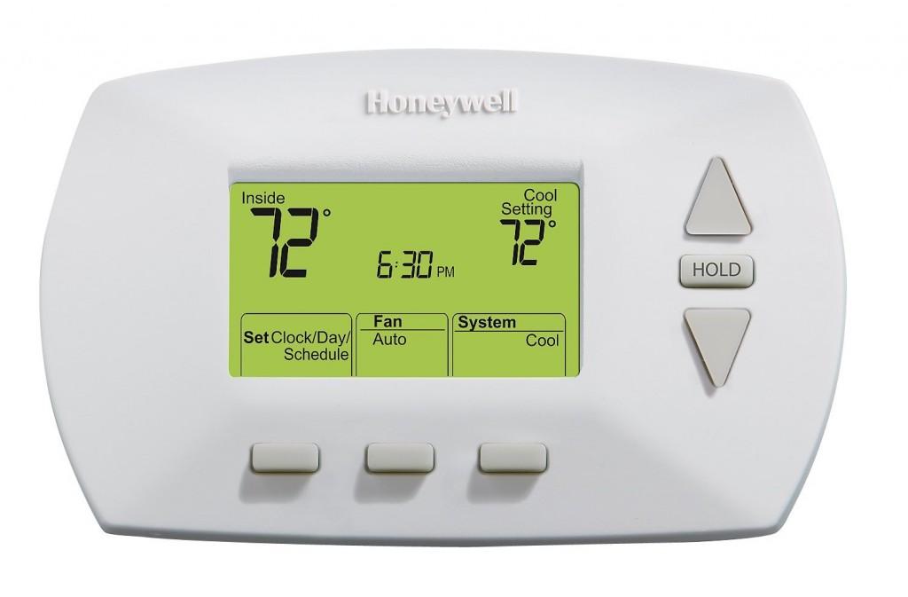 Honeywell Home Bldg Center RTH6350D1000