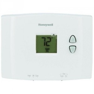 5 Best Non Programmable Thermostat – Simple peace of mind and total home comfort