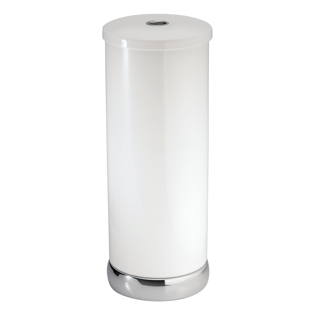 InterDesign Alto Toilet Tissue Canister