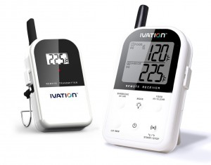5 Best Wireless Meat Thermometer – Feel confident while monitoring meat, barbecue temperature
