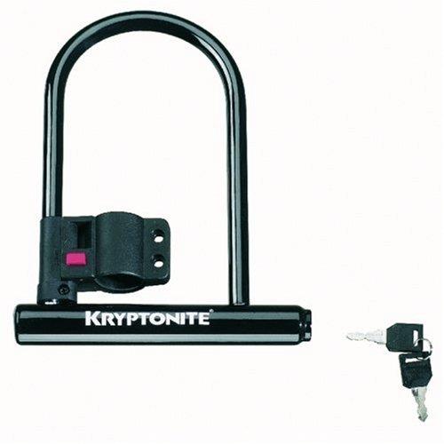 Kryptonite Keeper 12 Standard Bicycle U-Lock