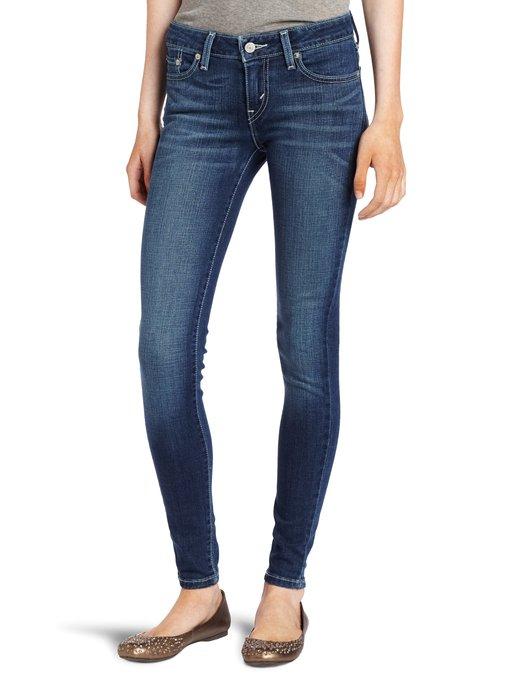 Levi's Women's 535 Legging Jean