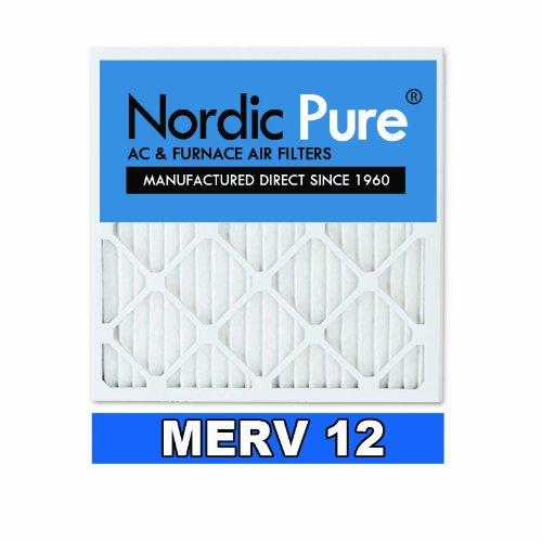 Nordic Pure 16x25x1