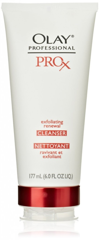 Olay Professional Pro-X Exfoliating Renewal Cleanser