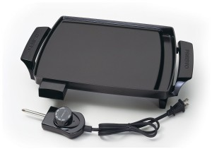 5 Best Very Affordable Presto Electric Griddle – Same flavor, less cost