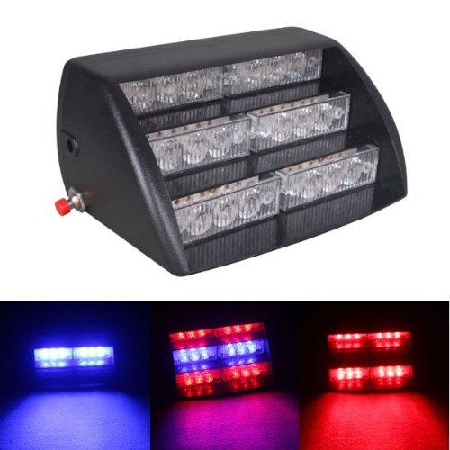 Ringlit® Vehicle Car Truck White 18 LED