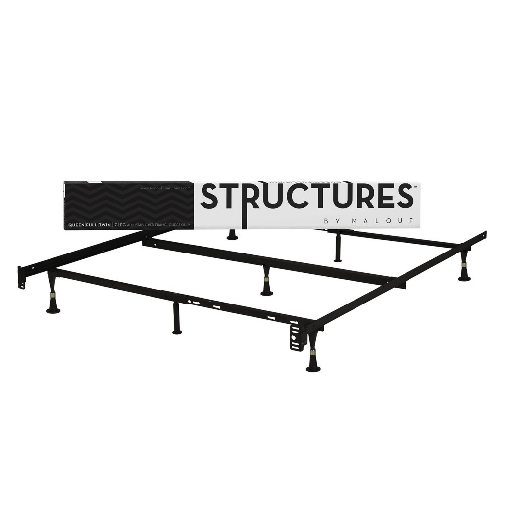 STRUCTURES by Malouf® Heavy Duty