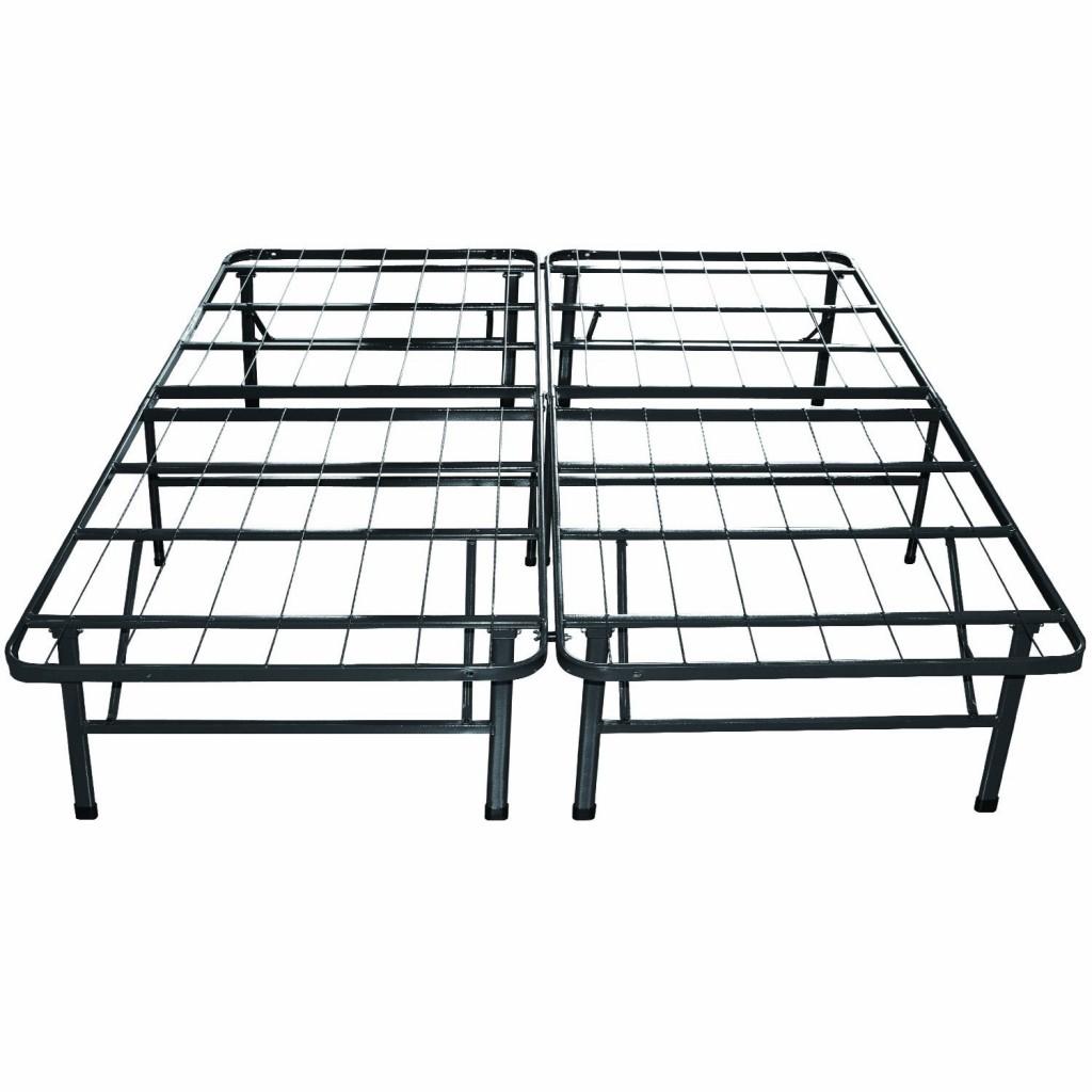 Sleep Master Platform Metal Bed Frame