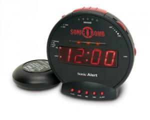 5 Best Sonic Boom Alarm Clock – Giving you sleep and wake confidence