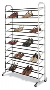5 Best Whitmor Shoe Rack – Great answer to your shoe storage needs