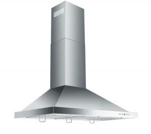 5 Best Wall Mount Range Hood – Ensure a comfortable kitchen