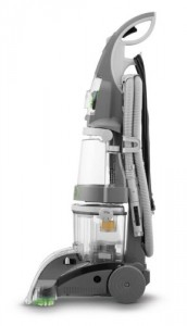 Hoover Carpet Washer - Feel confident cleaning your carpet