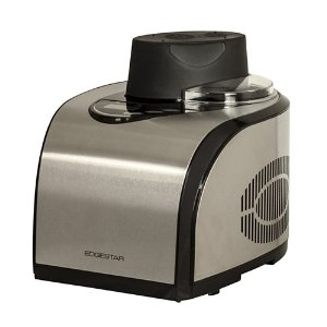 EdgeStar Ice Maker - Get perfect ice anytime you want